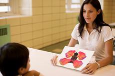 אבחון אוטיזם בגיל צעיר