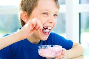 אוטיזם והפרעות אכילה