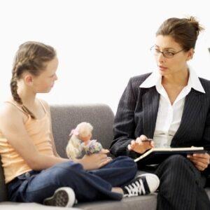 טיפול קוגניטיבי התנהגותי לאוטיזם