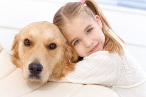 טיפול בתרפיה עם כלבים
