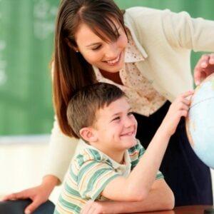 אוטיזם והתפתחות מוטורית