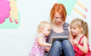 אוטיזם וטכנולוגיה