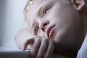 הרגלי שינה ואוטיזם